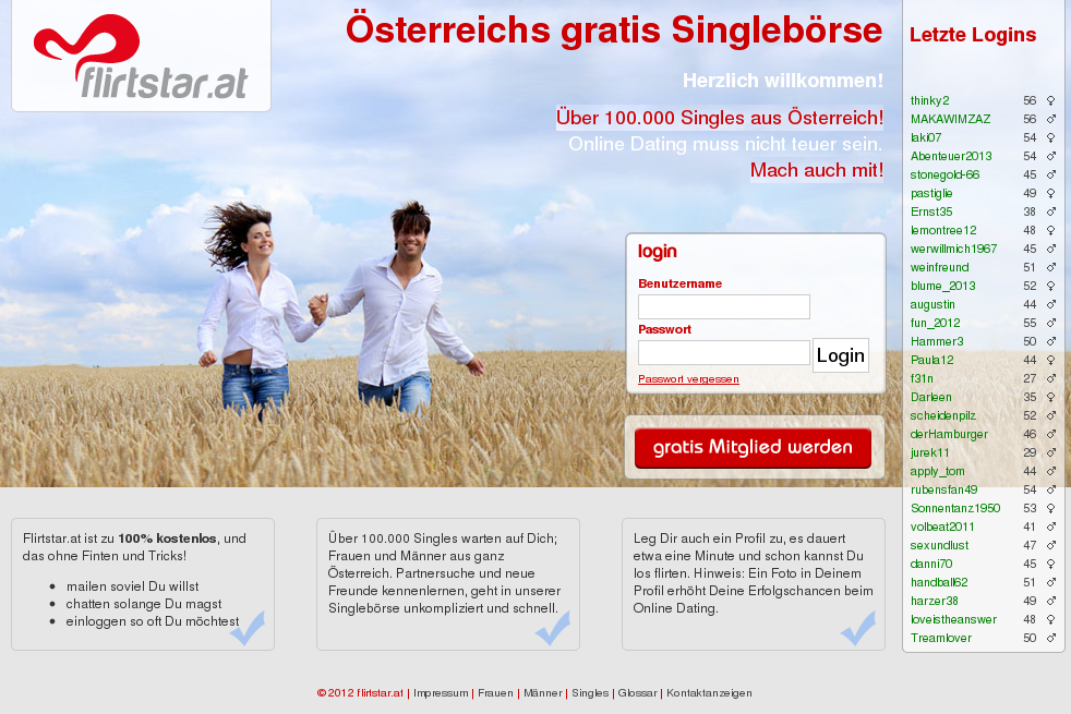 Beste dating-sites für katholische singles